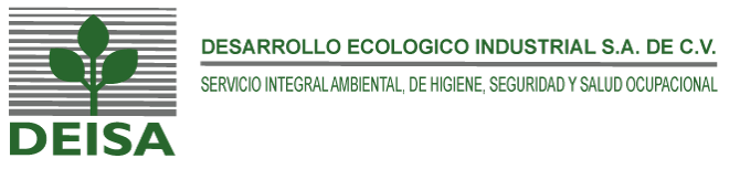 Desarrollo Ecologico Industrial SA de CV